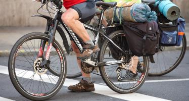Camino Portugués desde Oporto en bici