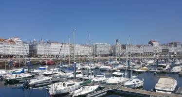 Excursión privada de A Coruña - Betanzos