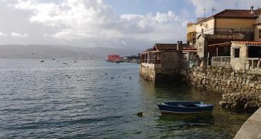Excursión privada Rías Baixas - Salnés