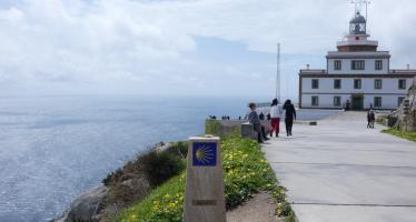Excursión Finisterre - Costa da Morte